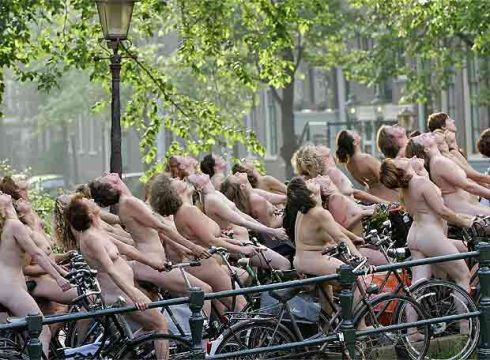 tunick amsterdam Spencer