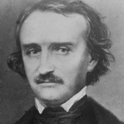 Edgar-Allan-Poe