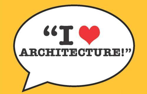 0 CFvR Día de la arquitectura
