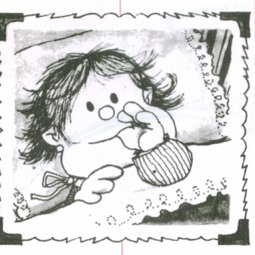 0 CFvR Mafalda Bebé