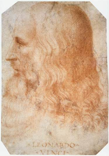 Francesco_Melzi_-_Portrait_of_Leonardo_-_WGA14795