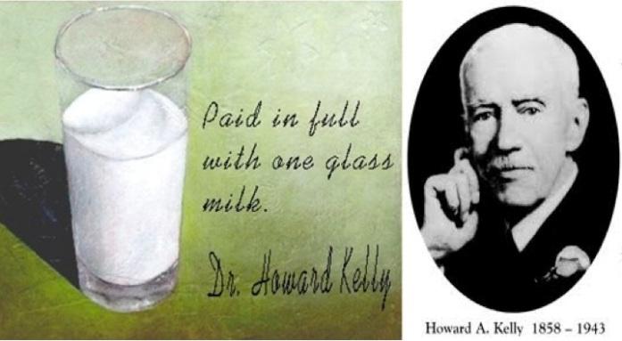 Resultado de imagen para howard kelly historia